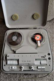 Grundig Tonbandgerät TK 40