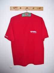 CORRATEC TEAM T - SHIRTS NEU