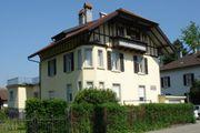 Schöne Terrassenmaisonette in Jahrhundertwende-Villa