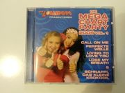 CD Die Mega Chart Party