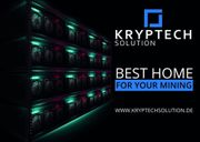 Krypto Cloud Mining Bitcoin oder