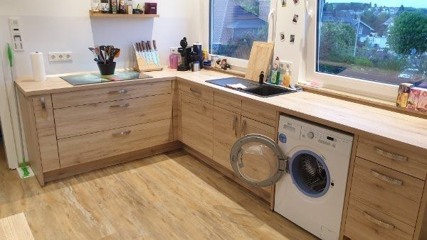 Nobilia Küche 11 Monate alt
