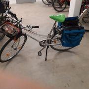 Damen-Fahrrad Bavaria 28 Zoll gut