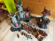playmobile Drachenburg