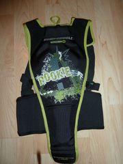 Ski Snowboard Rückenprotektor KOMPERDELL für