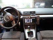 Biete Audi A 4 Kombi