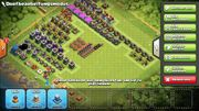 Clash of clans acc rh12