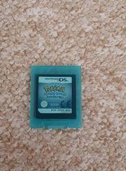 Pokemon Soul Silver Silberne Edition