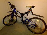 26er Bulls-Fahrrad