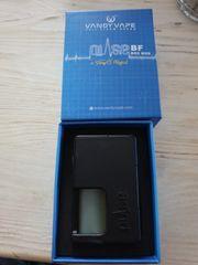 E-Zigarette squonker