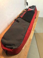 Nidecker Snowboard mit Bindung 157