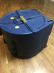 Hardcase für Bass Drum HNL20B