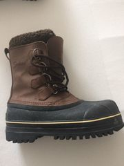 Stiefel Thermostiefel Grizzly Seeland Gr