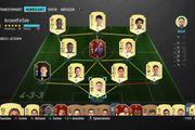 Fifa 20 Team