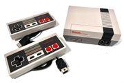 Original Nintendo Classic mini