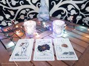 Kartenlegen Tarot spirituell auch telefonisch