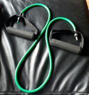Kraft Fitness Zugband Wiederstandsband