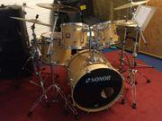 Schlagzeug Sonor S CLASS MAPLE