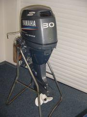 Außenbordmotor Yamaha F30AETL 30 PS