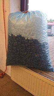 Verpackungsmaterial Styropor