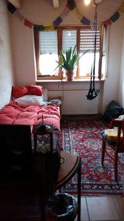 Zimmer zu vermieten - voll möbliert