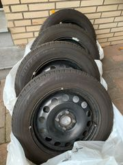 Winterreifen Bridgestone 175 65R15 84T
