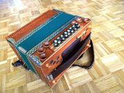 Öllerer Steirische Harmonika 34616 Solist