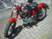 Puch 175 SVS Rot