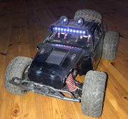 Highspeed 4x4 offroad RC Auto