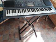Casio-Keyboard CTK 601