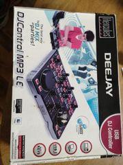 DJ Controller neuwertig