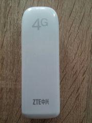 ZTE 821d LTE Surfstick 2G