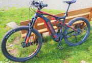 Mountenbike von GIANT FULL-E 1