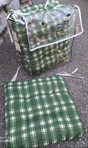 Deko Sitzauflagen Teppich