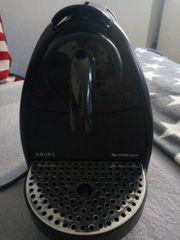 Nespresso Maschine von Krups