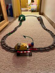 Lego Duplo Eisenbahn u Zubehör