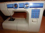 Elektrische Nähmaschine