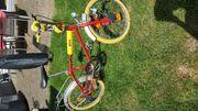 Retro BMX Fahrrad 20 Zoll