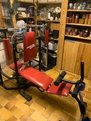 Trainingsgerät zu verkaufen