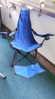 Campingstuhl Angler stuhl Faltstuhl