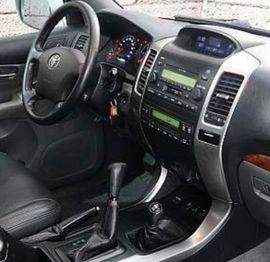 Toyota Land Cruiser: Kleinanzeigen aus Bludenz - Rubrik Gelände, Off-Road