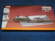 Märklin mini club 8813 BR