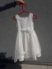 Festkleid Mädchen Gr 104