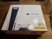 PS5 inklusive 2 Controller und