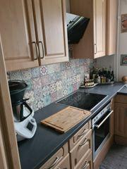 Wellmann Einbauküche Küche Küchenzeile