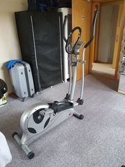 Crosstrainer Christopheit CS 5