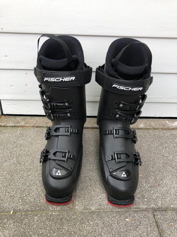 Ski Schuhe Fischer