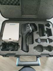 Flir e50 Wärmebildkamera