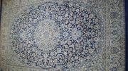 Esszimmerteppich