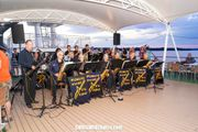 BIG BAND SUCHT POSAUNIST IN